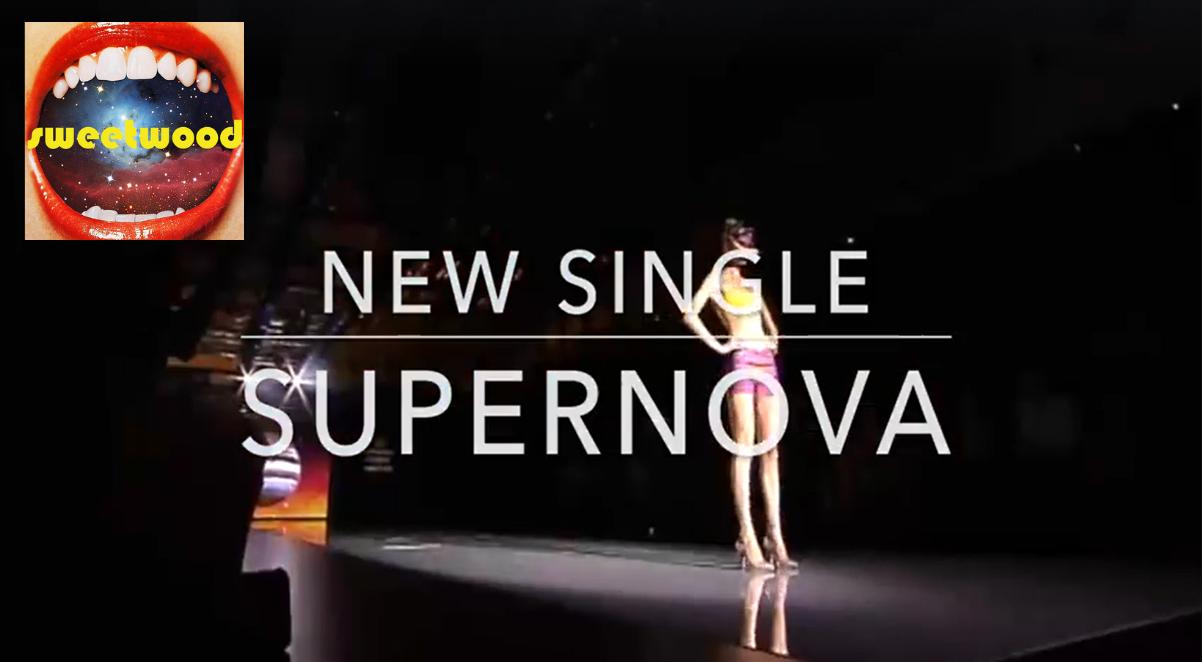 Sweetwood Supernova